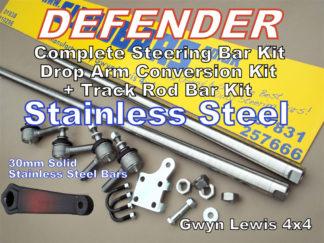 Drop Arm Conversion Kit