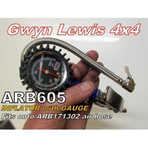 ARB Pump Up Kit, ARB 171302 – GwynLewis4x4.co.uk