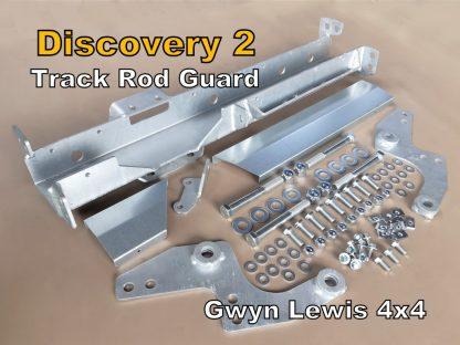 Track Rod Guard